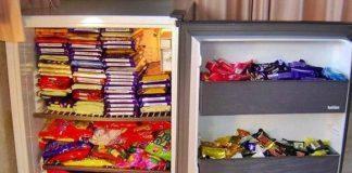 Хладилник в стая на медицински сестри http://gege.bg