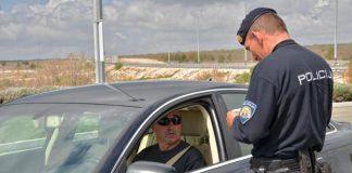 Защо Ви спират полицаите? http://gege.bg