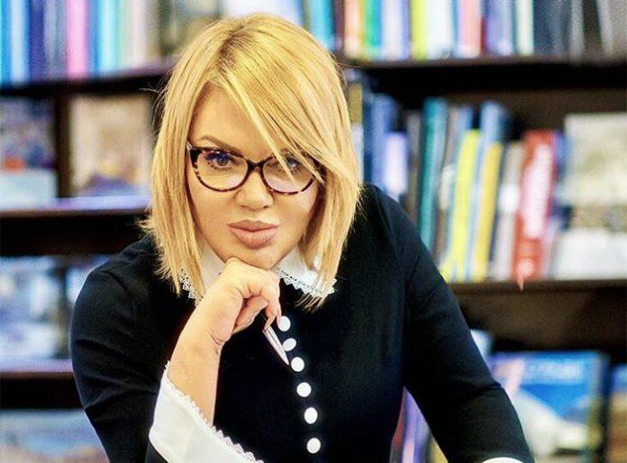 Диетата на Ваня Червенкова