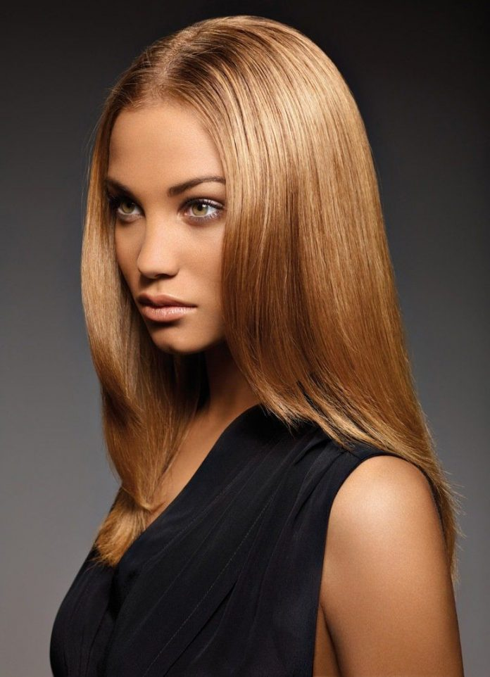 Модни руси нюанси за коса