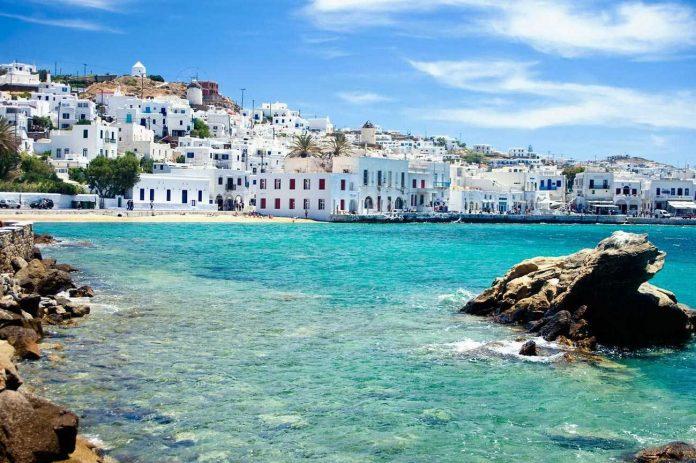 Почивка на Крит