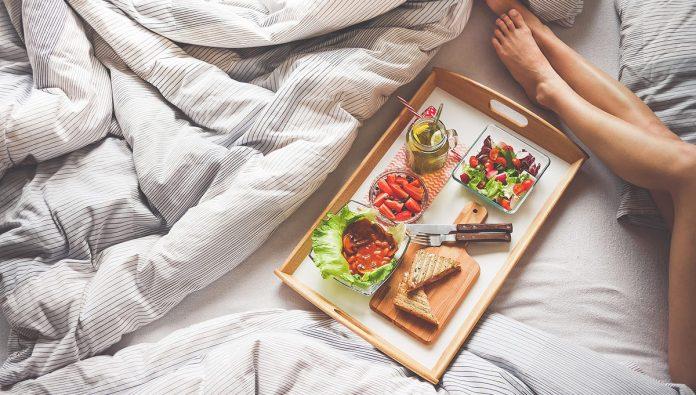 Здравословен старт на деня: 4 идеи за идеална закуска!