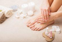 Педикюр в домашни условия – как се прави