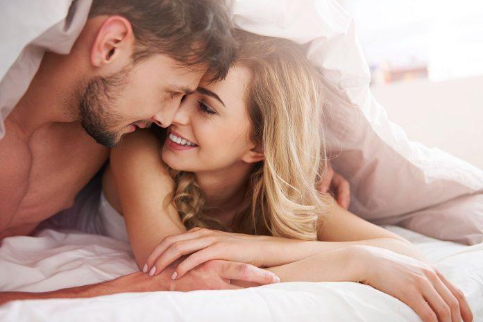 Какво харесват мъжете в леглото