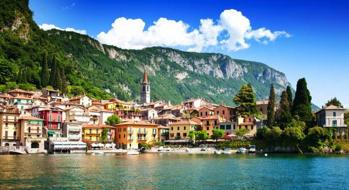 Европейски езера, идеални за почивка