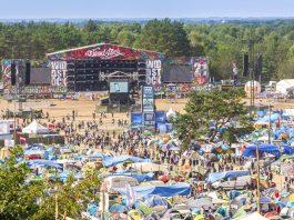 Woodstock 2018