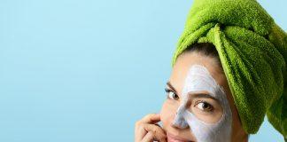 Домашна маска за лице