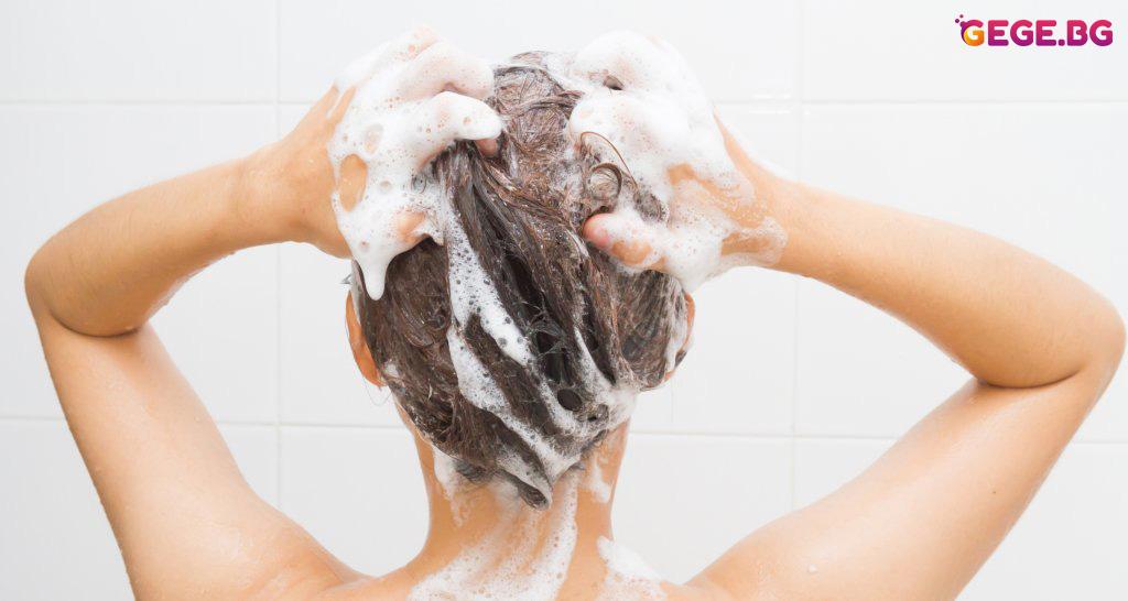 Как да имаме здрава и красива коса