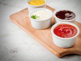 6 идеи за диетични сосове