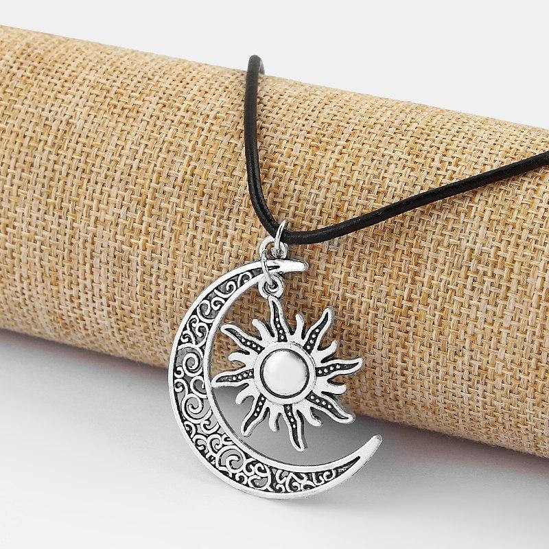 Медальона на Сой Луна