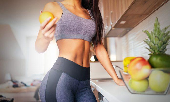 15-дневна диета за отслабване