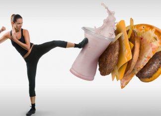 Тридневна диета за отслабване