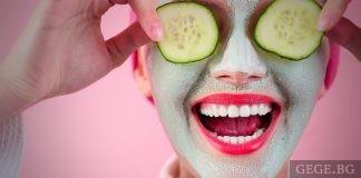 Чудотворна маска за лице