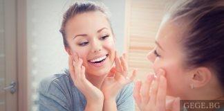 Грижа за кожата на лицето