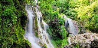 Най-високите водопади в България