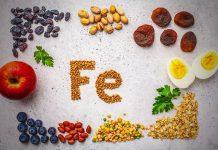 Кои храни повишават хемоглобинa?