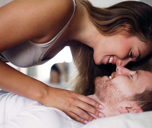 Тези две изречения мъжете най-много искат да чуят в леглото