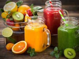 3 смутита за здраве, тонус и детокс