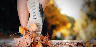 Бъдете здрави през есента