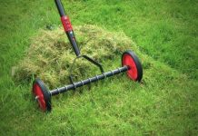 Аериране на трева