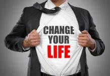 Как за 1 месец да променим живота си към по-добро