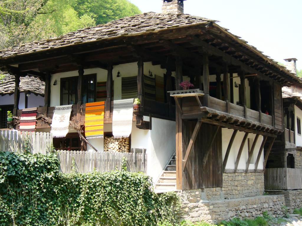 Архитектурно-етнографски музей Етъра