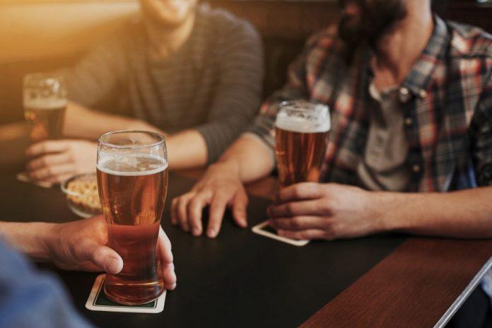 Алкохолът те прави полиглот