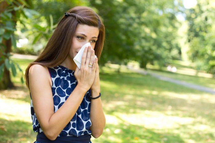 Причини за алергия