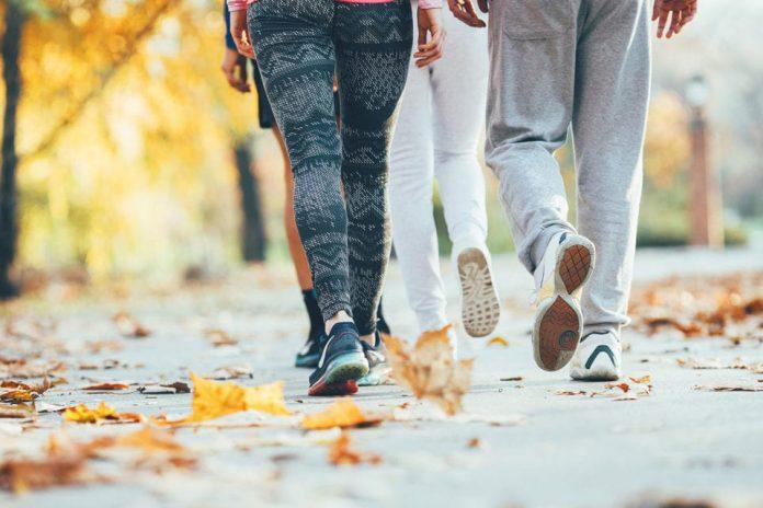 8 невероятни ползи за тялото Ви, ако ходите пеша всеки ден