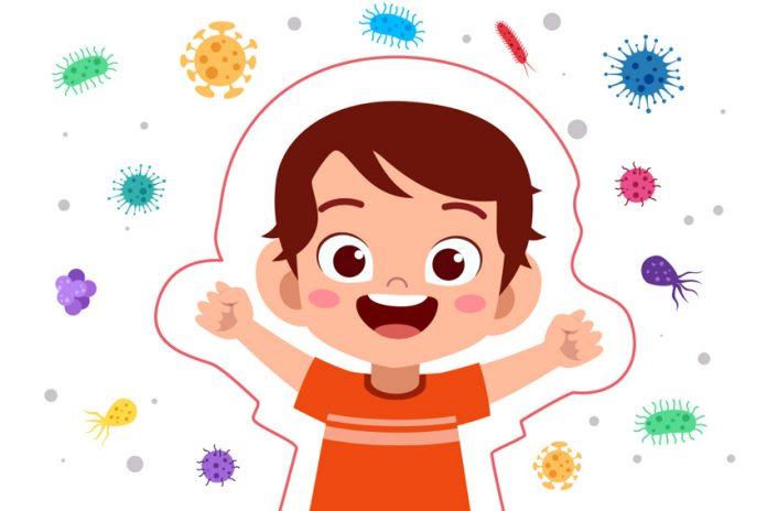 5 основни средства за укрепване на имунната система