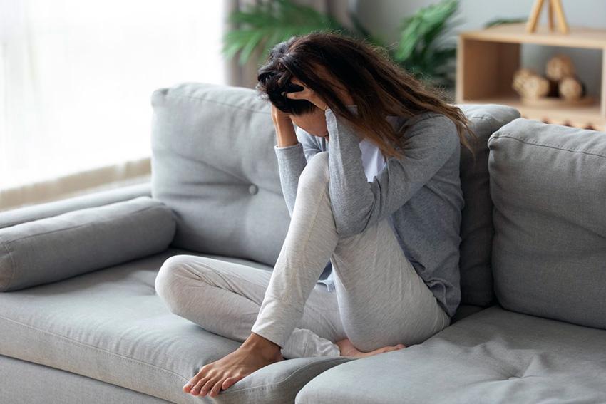 Как да се справим с депресията и тревожността?