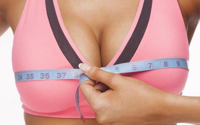 5 храни, които стимулират растежа на гърдите